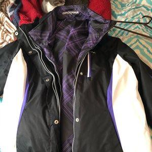 zero xposure winter jacket